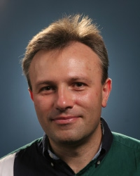 Dr. Valentine Vullev